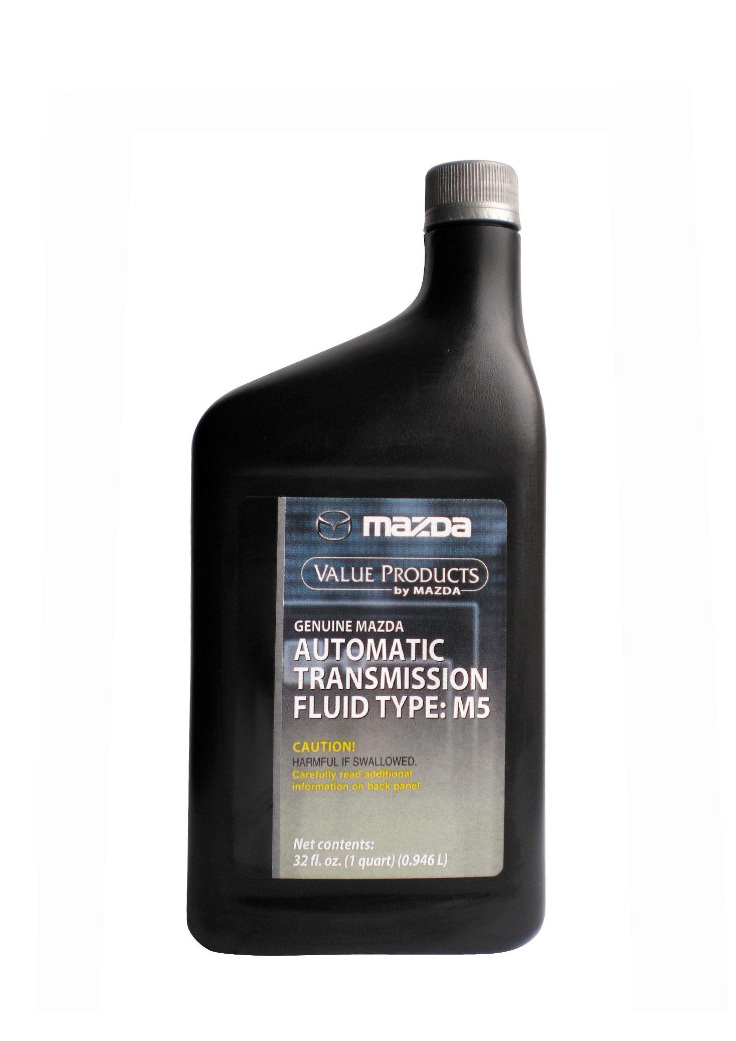 масло акпп мазда 6 mazda atf m-v и моторные