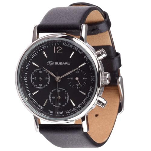 Наручные часы Subaru - Дополнительное оборудование